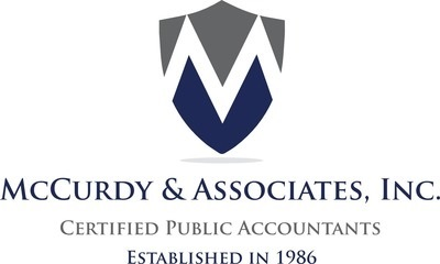 McCurdy & Associates, Inc.